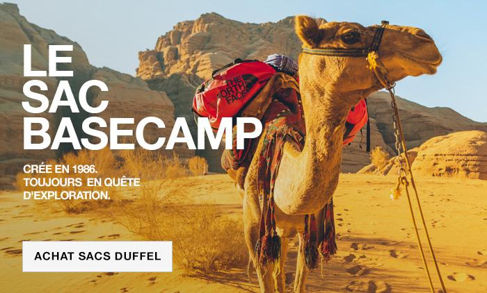 Basecamp Duffel